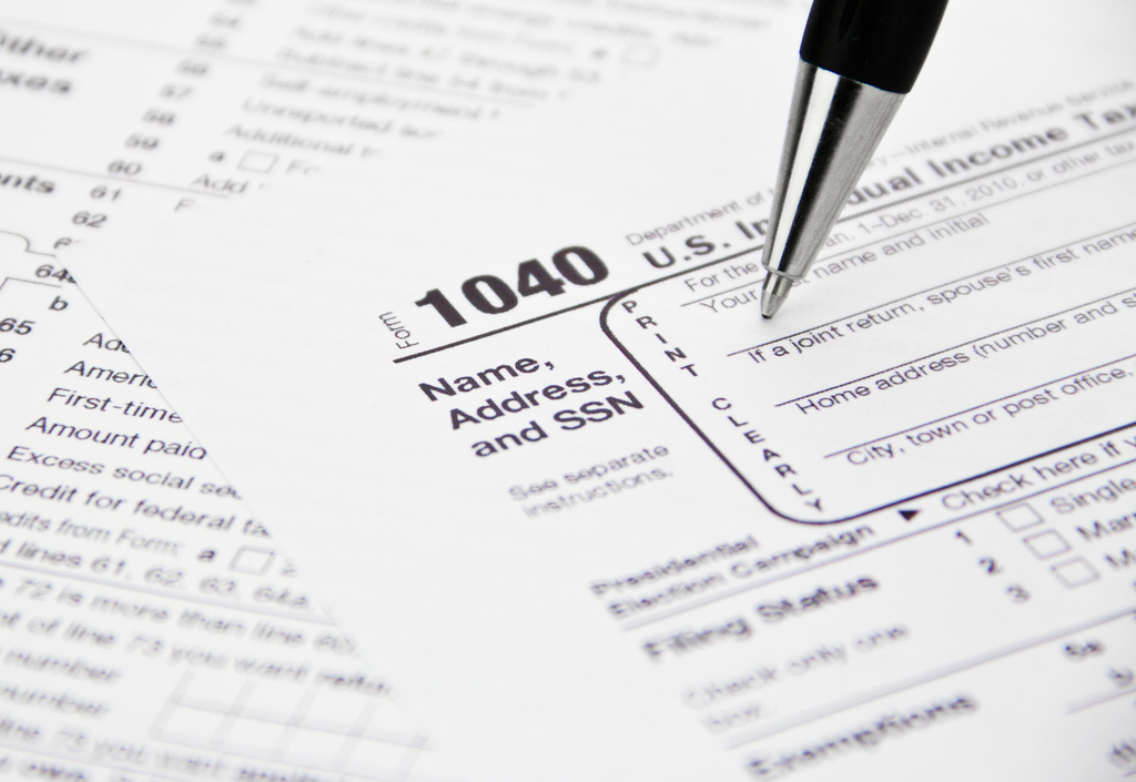 The Importance of Tax Planning – Run the Scenarios, Minimize the Impact of the 'Fiscal Cliff'