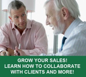 Use this downloadable class to improve your sales as a financial advisor.