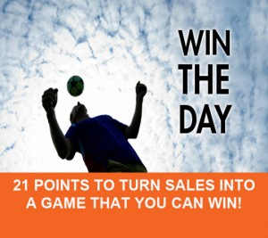 Learn how to turn sales into a game that you can win with this sales training class for financial advisors.