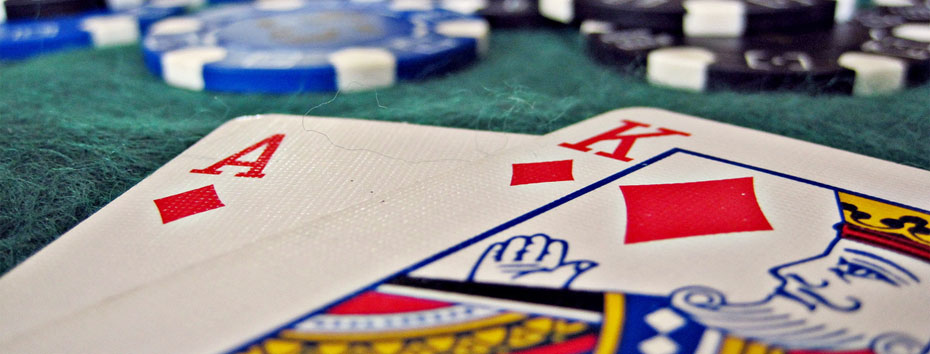 Guest Blog Post: Sales Process Training — Gambling to Win