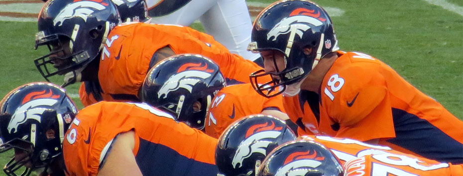 What You Can Learn From Peyton Manning and the Compensation/Staff Benchmark Survey