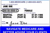 Classes for Financial Advisors: Medicare Coverage Uncovered
