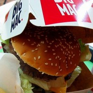 UPDATED: Inflating the Big Mac One Calorie At A Time